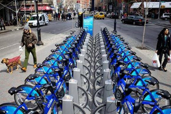 Let's Bike Share Kids Bikes