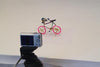 Miniature Bike Photo Shoot