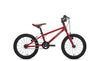 "Cleary Hedgehog 16"" is a pre-schooler's dream ride. Kids pedal in a safe, comfortable, efficient riding position. Light weight, customizable gear ratio and powerful hand brakes designed for little fingers."