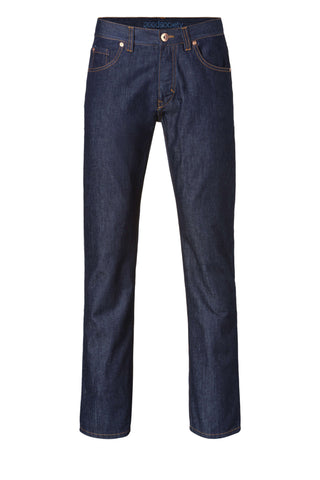 Goodsociety Herren Jeans Straight
