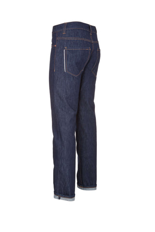 Goodsociety Herren Jeans Slim Straight
