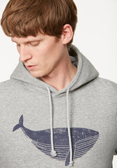 Armed Angels Larry Big Whale Pullover