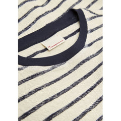 KCA Striped Sweat GOTS