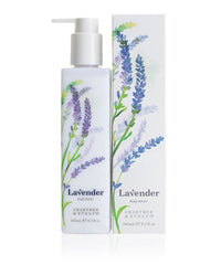 Crabtree&Evelyn Lavender Body Lotion