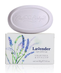 Crabtree&Evelyn Lavender Seife