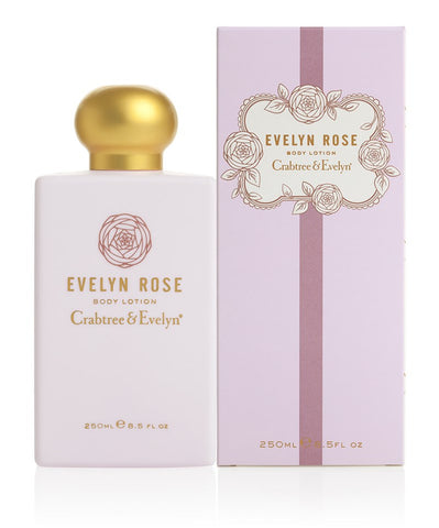 Crabtree&Evelyn Rose Body Lotion