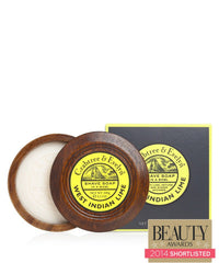 Crabtree&Evelyn West Indian Lime Rasierseife 100g