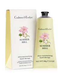 Crabtree&Evelyn Summer Hill Hand Therapy 100g