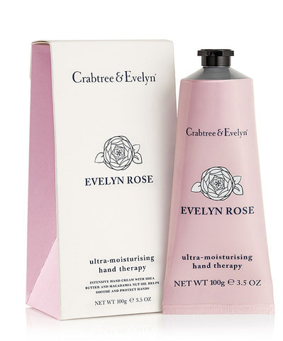 Crabtree&Evelyn Rose Hand Therapy