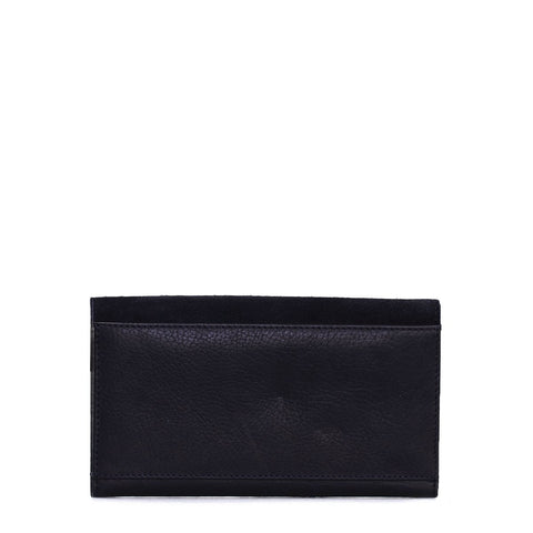 Ella Portemonnaie Eco Midnight Black