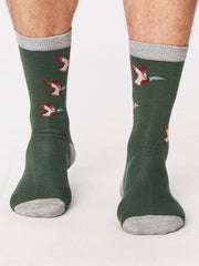 Thought Bird Socken (M)