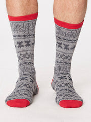Thought Noel Socken (M)
