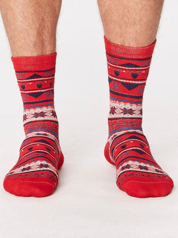 Thought Jingle Socken (M)