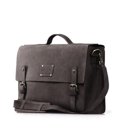 OMYBAG Dirty Harry XL Eco Dark Brown