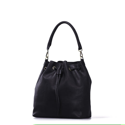Handtasche The Donna Eco Midnight Blue
