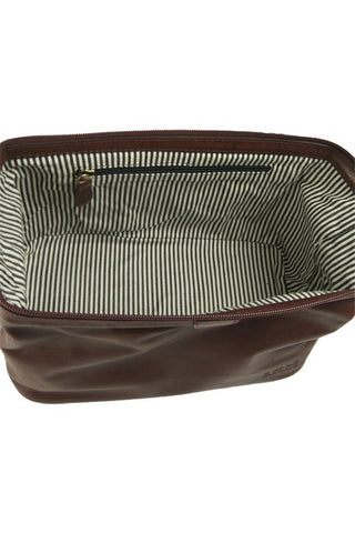Necessaire Harvey's Washbag Eco Classic Brandy