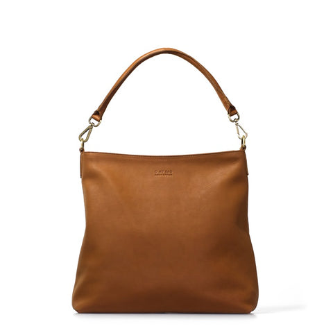 Handtasche The Janet Eco Wild Oak