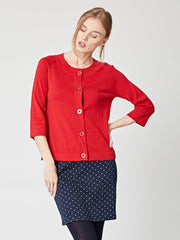 Thought Auden Cardigan