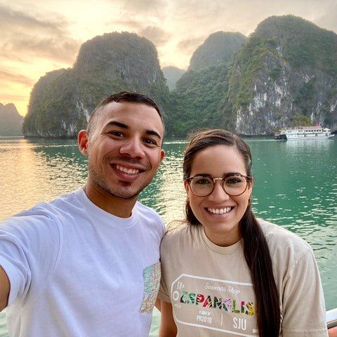 Blog: ¡Conoce al Espanglish Team! - Vietnam