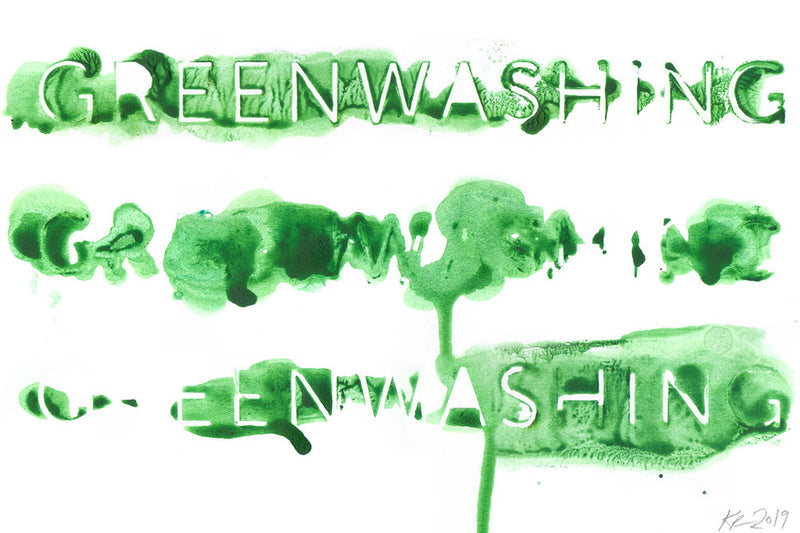 What Is Greenwashing?