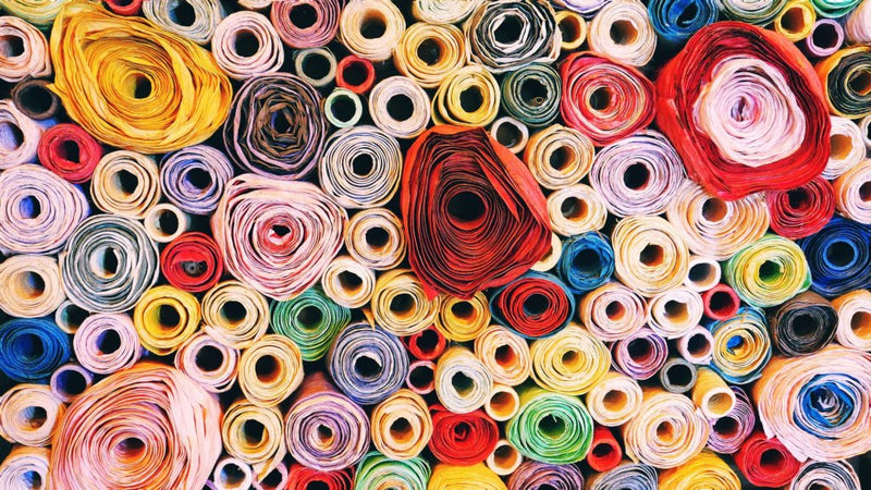 The Most Sustainable Fabrics