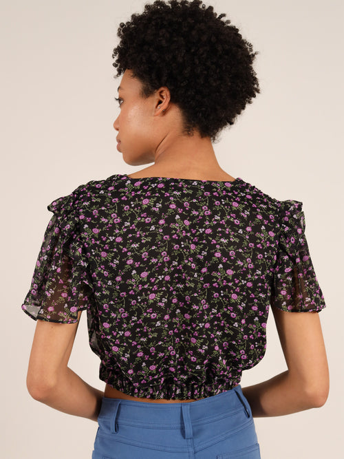 Wildflower Top