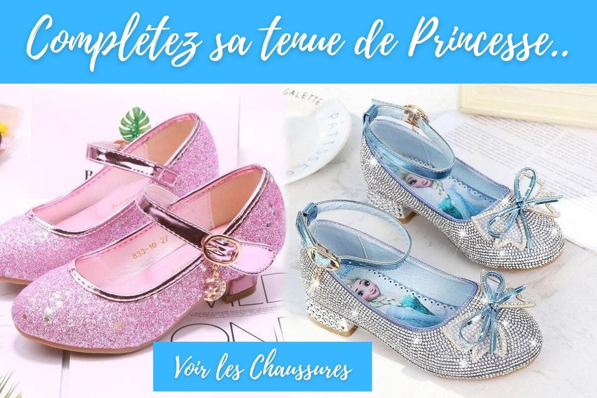 chaussure-style-princesse-fille
