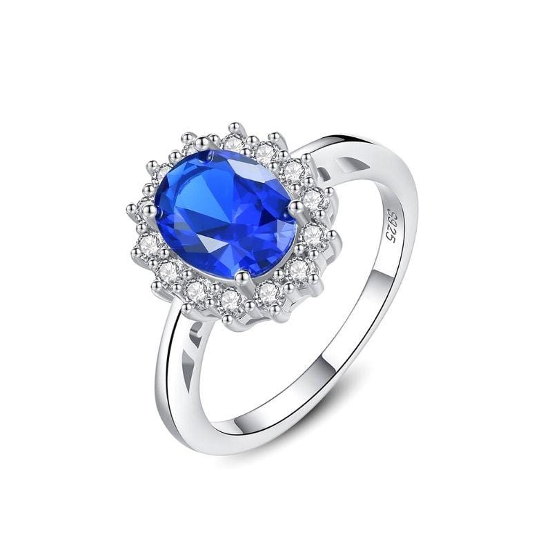 Bague Princesse Royale Kate
