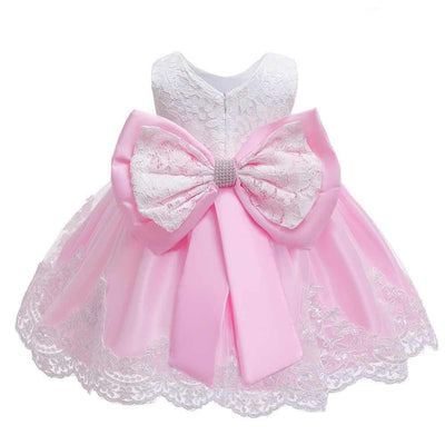 Robe Princesse Disney Rose