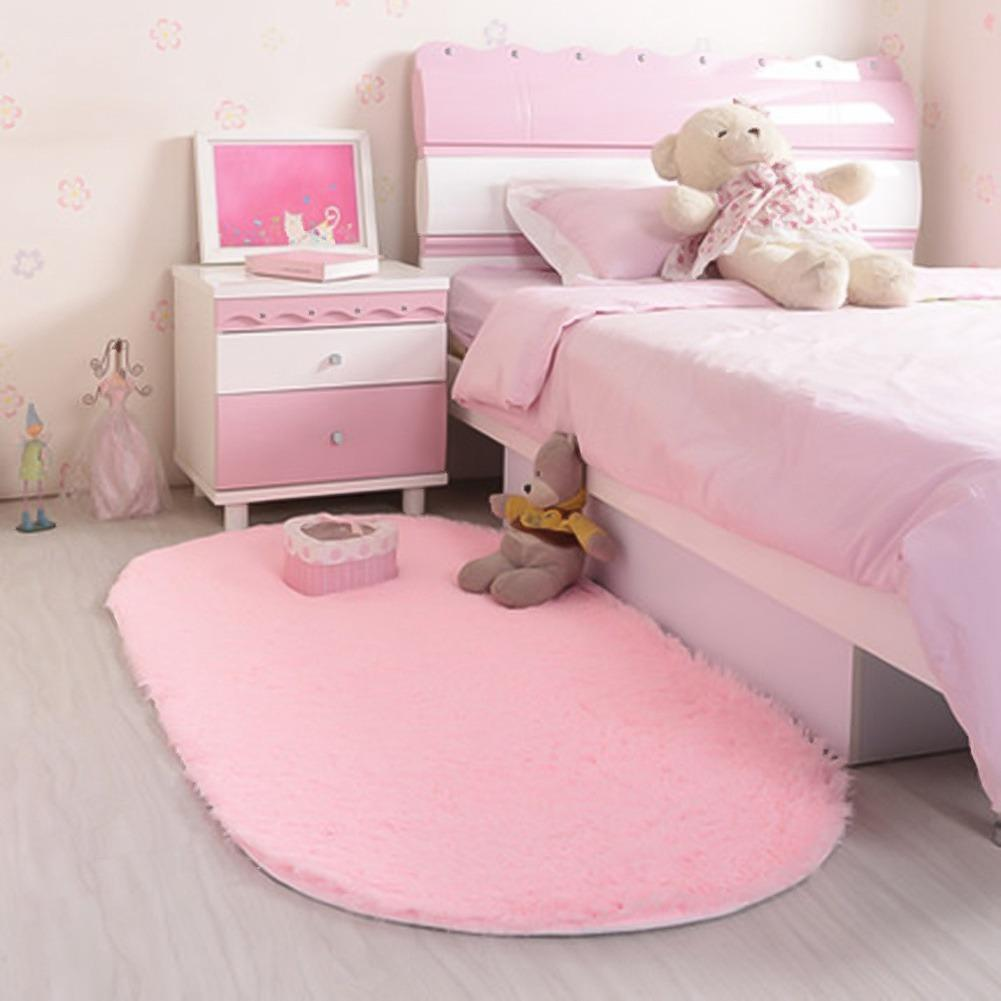 Tapis Princesse Rose
