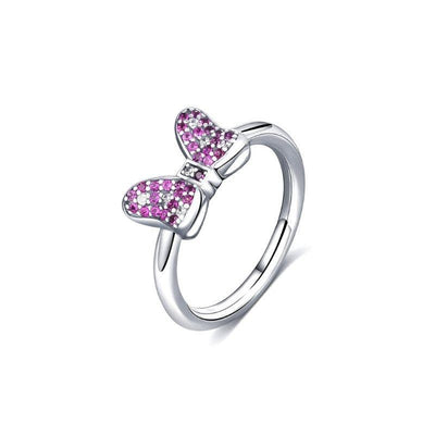 bague-minnie-disney