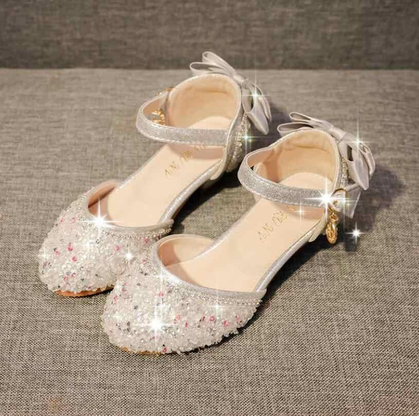 Chaussure Princesse Petite Fille
