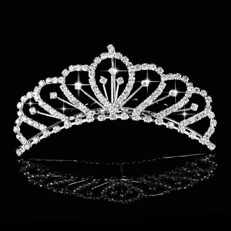 Couronne Princesse Stradia