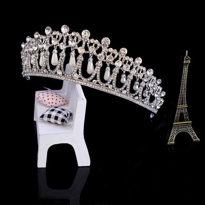 couronne princesse lady di
