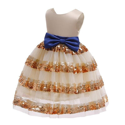 Robe Princesse Brillante