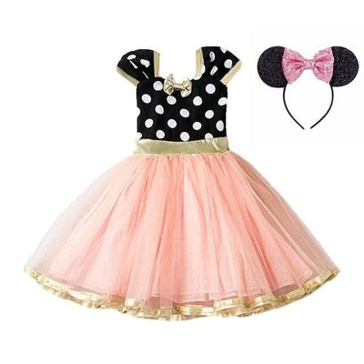 robe minnie rose