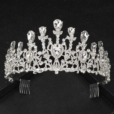 Couronne Princesse Miss