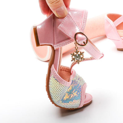 Chaussure Princesse Taille 28 fille