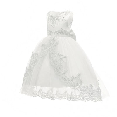 Robe Princesse Ancienne fille