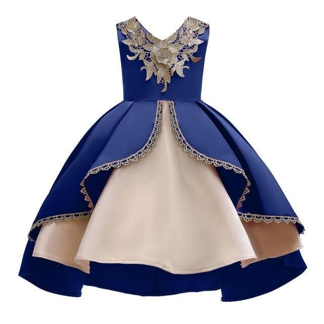 Robe Princesse Chevalier