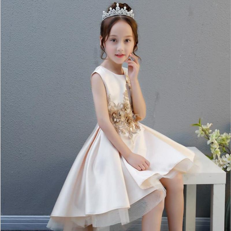Robe Princesse Fille 8 Ans