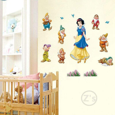stickers-blanche-neige