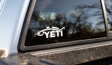 Load image into Gallery viewer, YETI Sportsman's Decal - Trout 2