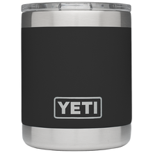 Load image into Gallery viewer, Yeti Lowball Black 1