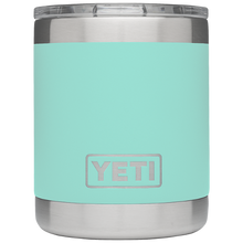 Load image into Gallery viewer, Yeti Lowball Seafoam 1