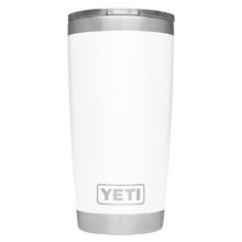 Load image into Gallery viewer, Yeti Rambler 20 White 1