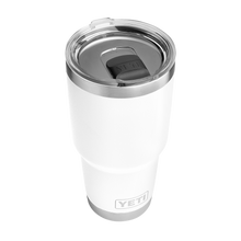 Load image into Gallery viewer, Yeti Rambler 30 White 2