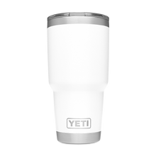 Load image into Gallery viewer, Yeti Rambler 30 White 1