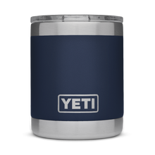 Load image into Gallery viewer, Yeti Lowball Navy 1