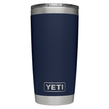 Load image into Gallery viewer, Yeti Rambler 20 Navy 1